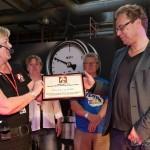 Ny Nordisk Øl fik Årets Danske Ølpris 2014