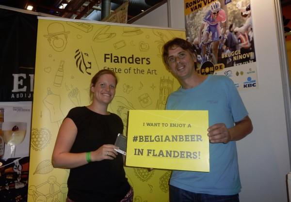 Ølfestival København 2014 Visit Flanders