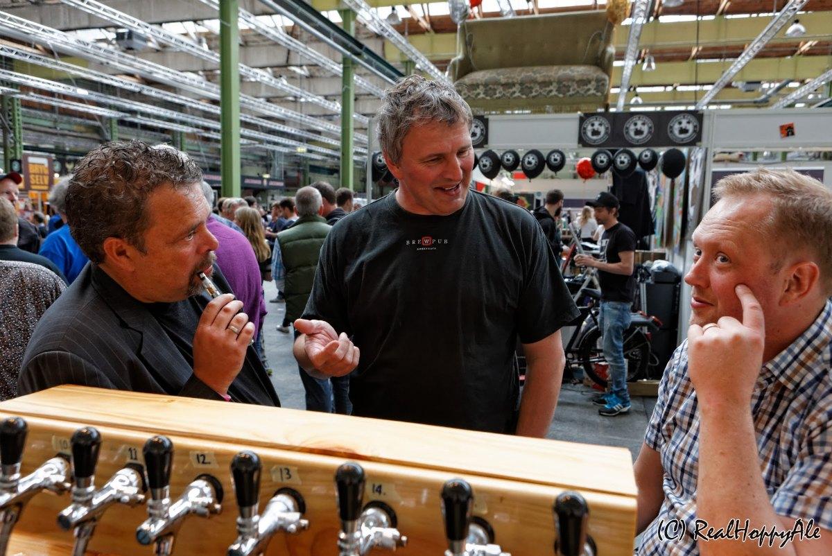 jens mortensen brew pub business plan
