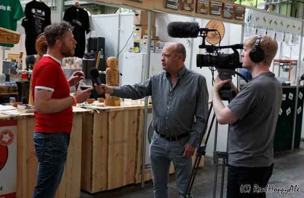 Ølfestival København 2015 Claus Christensen Claus Erik Mortensen