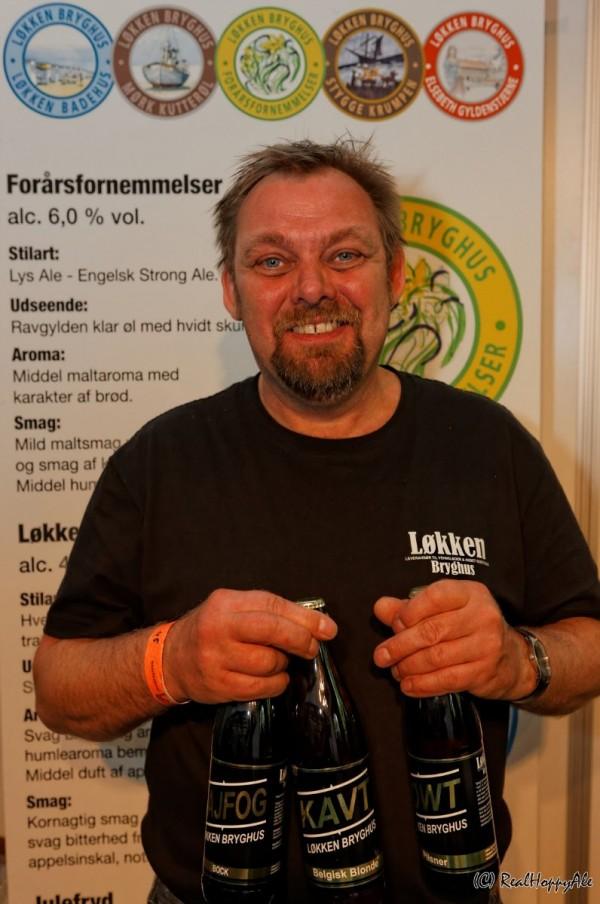Ølfestival København 2015 Niels Thomsen