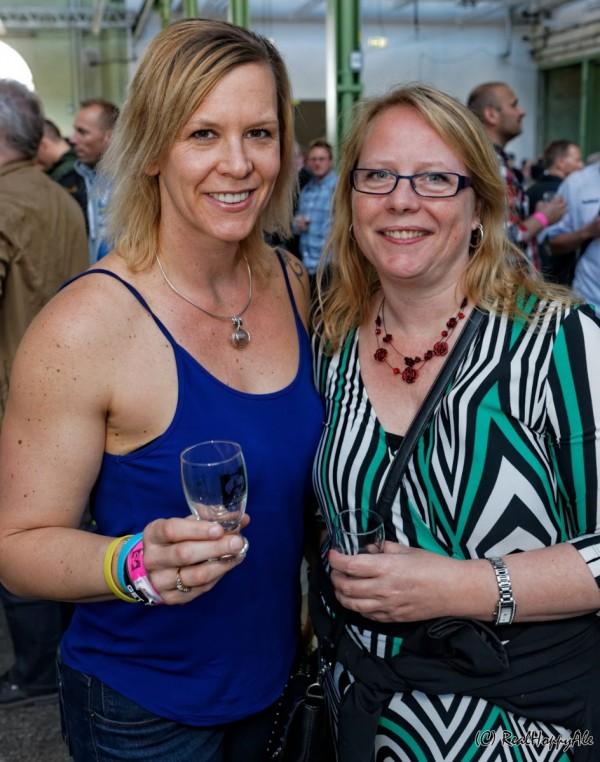 Ølfestival København 2015 mere kvinder og øl