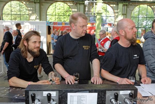 Ølfestival Kbh2016 Midtfyns Bryghus Scheffel