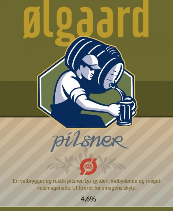 Ølgaard Pilsner