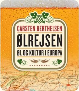 Ølrejsen Carsten Berthelsen