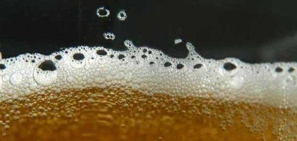 Ølskum