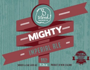 8 Wired Brewing Co. Mighty