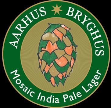 Aarhus Bryghus Mosaic India Pale Lager