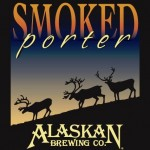 Alaskan Brewing Co. Smoked Porter