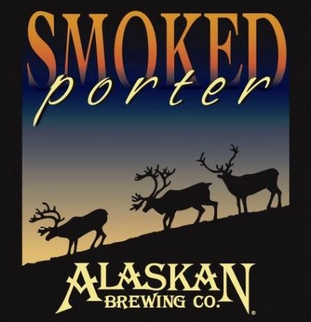 Alaskan Brewing Co. Smoked Porter