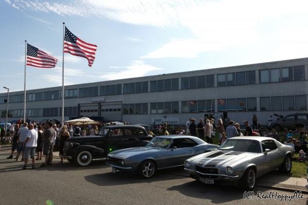 Amager Bryghus 2014 amerikanerdag 1
