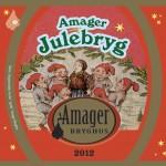 Ny øl: Amager Bryghus Amager Julebryg 2012