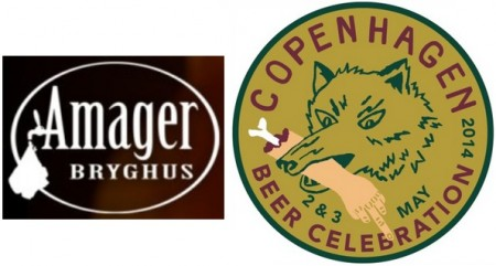 Amager Bryghus Copenhagen Beer Celebration 2014