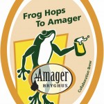 Ny øl: Amager Bryghus Frog Hops To Amager