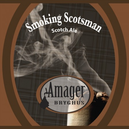 Amager Bryghus Smoking Scotsman