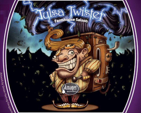 Amager Bryghus Tulsa Twister