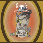 Amager Bryghus Xiquic And The Hero Twins