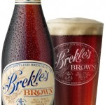Anchor Brewing Company Brekle's Brown