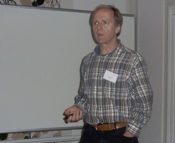 Anders Borgen Ny Nordisk Øl 2014