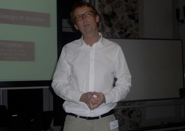 Antoni Aagaard Madsen Ny Nordisk Øl 2014