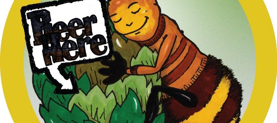 Nye øl: Beer Here Honning & Lavendel Pilsner, Beer Here/ Midtfyns Bryghus Winter Porter