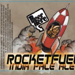 Ny øl: Beer Here Rocketfuel