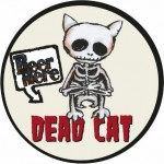BeerHere Dead Cat