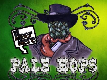 BeerHere Pale Hops
