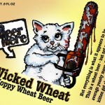 BeerHere Wicked Wheat