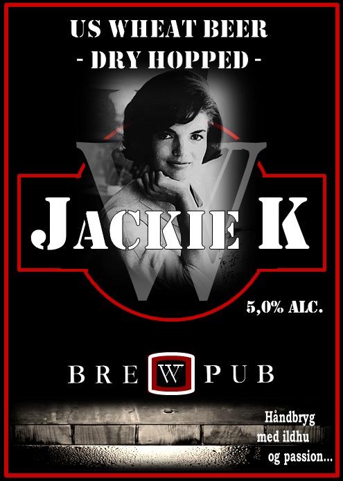 BrewPub København Jackie K