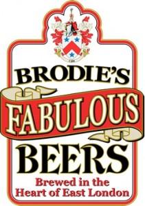 Brodie's Beers