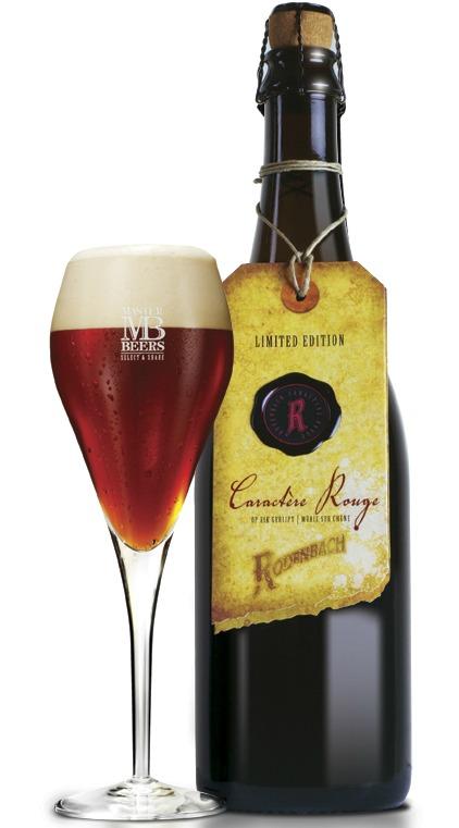 Brouwerij Rodenbach Caractére Rouge