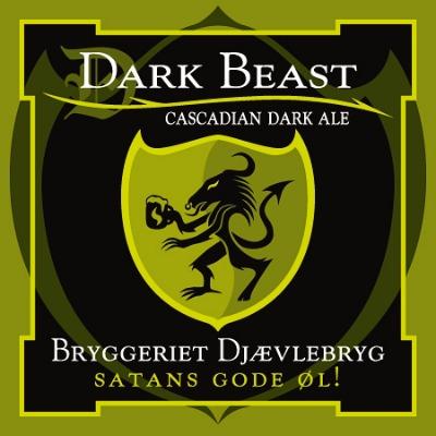 Bryggeriet Djævlebryg Dark Beast