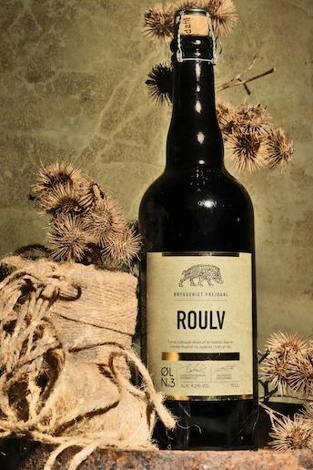 Bryggeriet Frejdahl Roulv