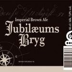 Bryggeriet Vestfyen Willemoes Jubilæumsbryg