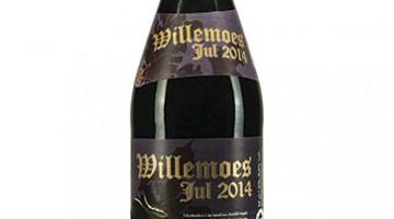 Bryggeriet Vestfyen Willemoes Jul 2014
