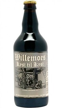 Bryggeriet Vestfyen Willemoes Kyst til Kyst