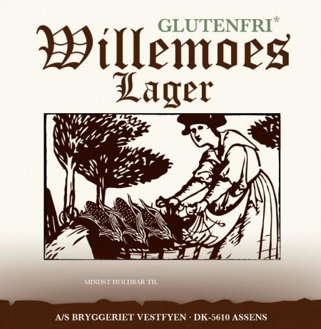 Bryggeriet Vestfyen Willemoes Lager