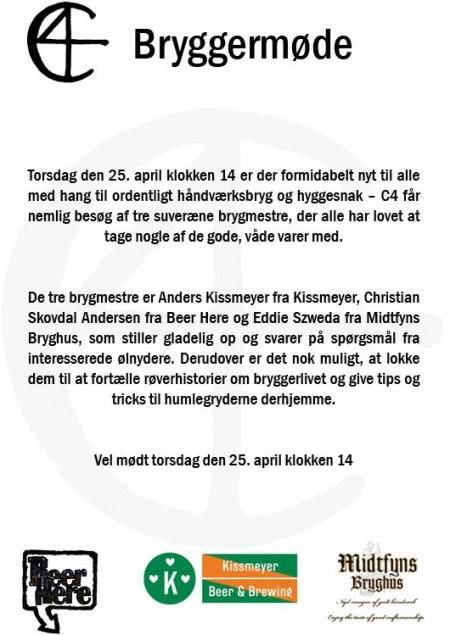 Bryggermøde Odense