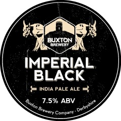 Buxton Brewery Imperial Black