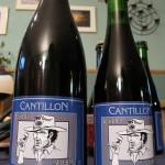 Cantillon Blåbær Lambik