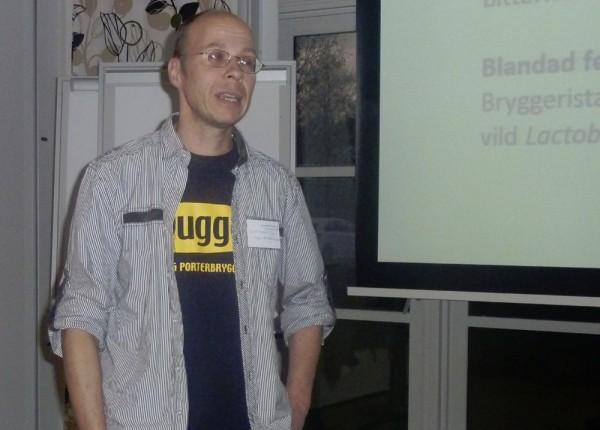 Carl-Fredrik Tiger Ny Nordisk Øl 2014
