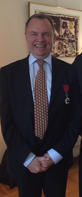 Carsten Berthelsen medalje B