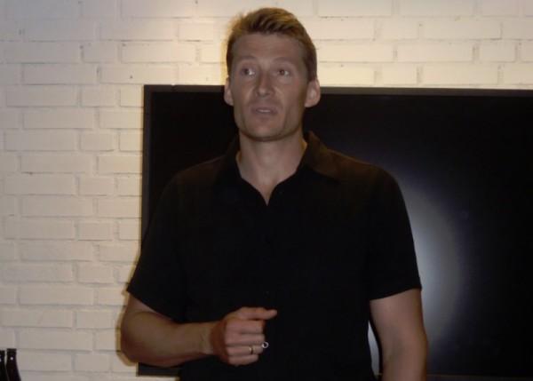 Casper Møller