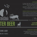 Coisbo Beer Hunter Beer