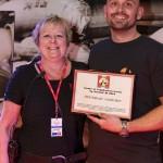 Coisbo Beer vandt Ny Nordisk Øl konkurrencen