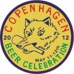 Copenhagen Beer Celebration 2012