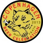 Detaljerne om Copenhagen Beer Celebration 2013