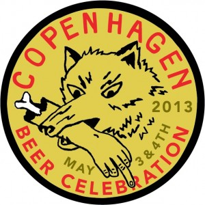 Copenhagen Beer Celebration 2013