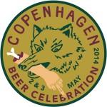 Copenhagen Beer Celebration 2014 bliver den 2. og 3. maj